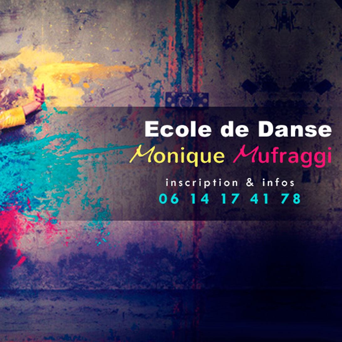 Ecole de Danse Monique Mufraggi